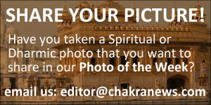 Dharmic & Spiritual Picture of the Week