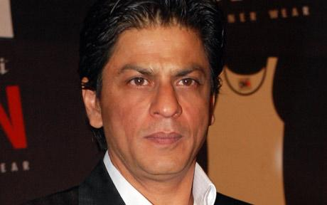 Open letter to Bollywood Star Mr. Shahrukh Khan