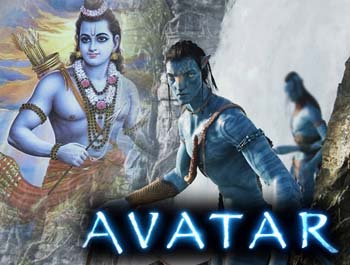The Movie Avatar from a Hindu's perspective