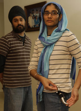 Sikh Kirpans 'Should Be Allowed In Schools'