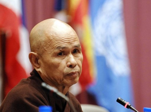 Religious Freedom: A Plea from Influential Buddhist Monk