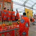 August 24th – Happy Hungry Ghost Festival and Raksha Bandhan!