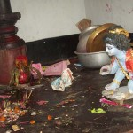 Bangladesh's 200-year-old Kali Temple Vandalized