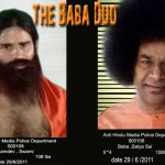 Baba Ramdev and Sathya Sai Baba – The Saffron Criminals?
