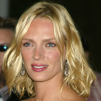 uma thurman hairstyles : 11 Ultimate Uma Thurman Hairstyle Pictures