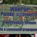 The Hindu secularists : Liberals or Hypocrites?