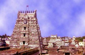 Tamil Nadu is home to some of the richest Hindu temples