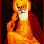 Picture of the Week: Guru Nanak Devji