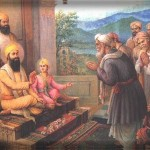 First Martyr for Human Rights? Guru Tegh Bahadur Ji