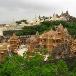 Picture of the Week – Palitana's Jain Temples