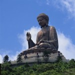 Picture of the Week: Big Buddha (Tian Tan Buddha)