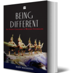Book Review: Being Different – An Indian Challenge to Western Universalism
