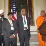 Buddhists, Hindus, Jains & Sikhs Combine for 1st White House Conference for Social Justice
