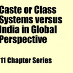 Western Obsession on Caste in Indian Society