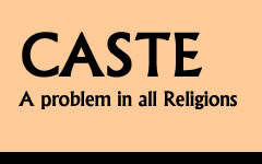 Castes in Buddhism - Is Caste Only a Hindu Problem (Part 4