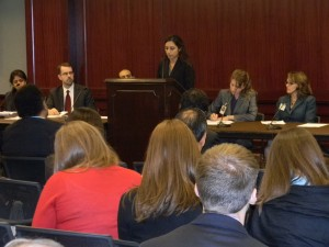 HAF Highlights Persecution of Minority Women in Pakistan at Capitol Hill Briefing