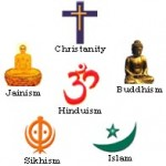 Diwali, Christmas, Vaisakhi and Other Celebrations From All Faiths Should Be Wished By All