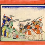 UK Auction Highlights Historic Sikh Artifacts