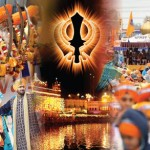 Happy Vaisakhi (also Vesak and Vishu): The Birth of the Khalsa – April 2014