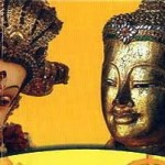 Hinduism and Buddhism share many characteristics