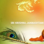 Shubh & Happy Janmashtami – Sri Krishna's Birthday – August 2014