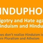 Hinduphobia and Bigotry Against Hindus Get a Free Pass