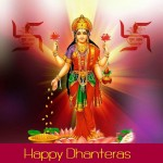 Shubh Dhanteras – The 1st Day of Diwali & Festival of Wealth – October 2014