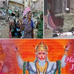 Happy Hanuman Jayanti 2015 – Some Hindus Celebrate While Others Attacked for Celebrating