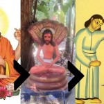 How does the Jesus Proto-Image for Pseudo-Theology Impact Hinduism?
