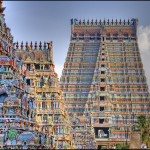Sri Ranganathaswamy - A Hindu Temple in Tamil Nadu (picture by Prabhu B Doss)