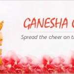 Happy Ganesh Chaturthi: Ganpati Bappa Morya – September 2015