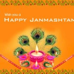 Happy & Shubh Janmashtami – Lord Krishna's Birthday – September 2015