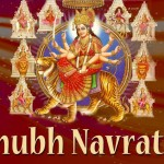 Happy Navratri: The 9 Nights Festival Dedicated to Goddess Devi – 2015