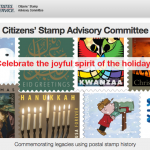 U.S. Postal Service Celebrates Holidays of All Major Religions Except Hinduism
