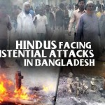 Islamic Extremists Behead Hindu Priest in Bangladesh in Latest Attack Targeting Religious Minorities & Athiests