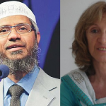 European Woman Writes an Open Letter to Islamist Cleric Dr. Zakir Naik About Spirituality