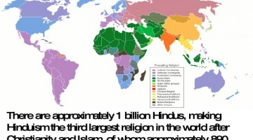 Why is Hinduism Respected Less in Global Society – Is it Lacking Something or Just a Phobia?