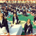 China Medical Academics Conclude the Ancient Hindu Practice of Yoga Benefits Diabetes Patients