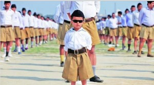 If you innocently wear Khakhi shorts, be prepared for abuse