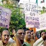 Bangladesh Union Leader Slaps Minority Hindu Women School Principal Over Political Differences