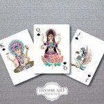 Australian-Indian Launches New Card Game Project on Kickstarter with Hindu Symbolism