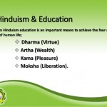 Hindus Overwhelmingly Lead in University Education in US Due to Strong Culture in Education